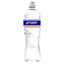 Propel Fitness Water Peach - Single Bottle, 24 Fluid ounce
