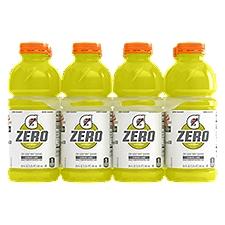 Gatorade Zero Lemon Lime 8 Pack, 160 Fluid ounce