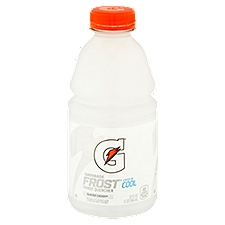 Gatorade Frost Glacier Cherry Thirst Quencher-Single Bottle, 32 Fluid ounce