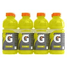 Gatorade G Series Lemon-Lime - 8 Pack, 160 Fluid ounce