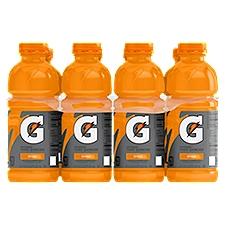 Gatorade G Series Orange - 8 Pack, 160 Fluid ounce