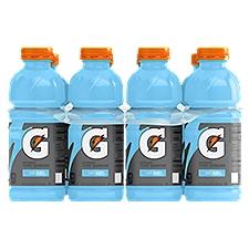 Gatorade G Series Cool Blue - 8 Pack, 160 Fluid ounce