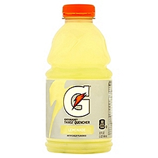 Gatorade Thirst Quencher - Lemonade, 32 Fluid ounce