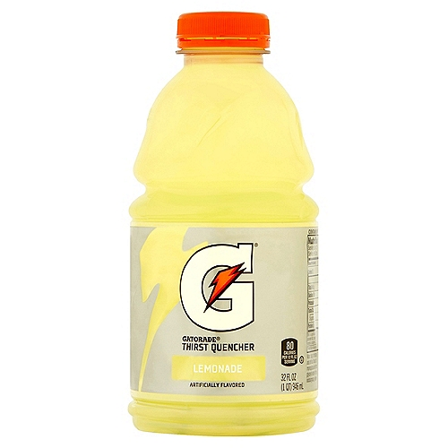 Natural flavor. Rehydrate, replenish and refuel. No fruit juice.  1 quart.