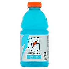 Gatorade Perform Cool Blue, 32 Fluid ounce
