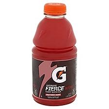 Gatorade Fierce Fruit Punch Berry Thirst Quencher, 32 Fluid ounce