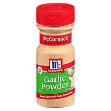 McCormick Garlic Powder, 5.37 Ounce