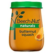 Beech-Nut Naturals Stage 1 Just Butternut Squash, 4 Ounce
