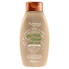 AVEENO Scalp Soothing Oat Milk Blend Conditioner, 12 Fluid ounce