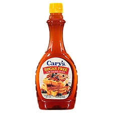 Cary's Sugar Free Low Calorie Syrup, 710 Millilitre