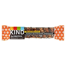 Kind Bar - Peanut Butter Dark Chocolate Plus Protein, 1.4 Ounce