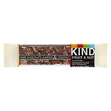 Kind Dark Chocolate Almond and Coconut Bars, 1.4 Ounce