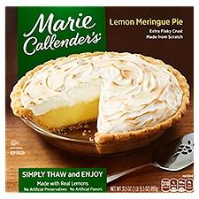Marie Callender's Lemon Meringue Pie, 31.5 Ounce