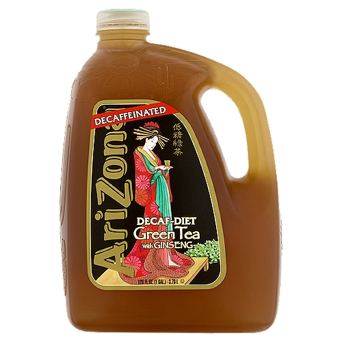 With Ginseng. 1 Gallon