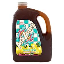 Arizona Iced Tea With Lemon, 128 Fluid ounce