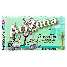 Arizona Green Iced Tea - 8 Pack, 54 Fluid ounce