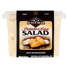 Black Bear Potato & Egg Salad 1lb., 16 Ounce