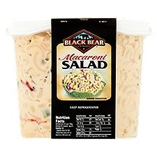 Black Bear Elbow Macaroni Salad 3lb., 48 Ounce