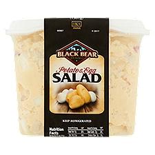Black Bear Potato & Egg Salad 3lb., 48 Ounce