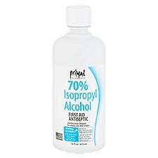 Primal Elements Isopropyl Alcohol 70%, 16 Fluid ounce