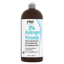 Primal Elements Hydrogen Peroxide, 32 Fluid ounce
