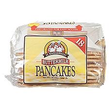 De Wafelbakkers Buttermilk Pancakes, 24.8 Ounce