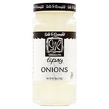 Sable & Rosenfeld Tipsy Onion, 4.94 Ounce