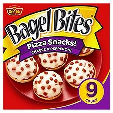 Bagel Bites Cheese & Pepperoni, 198 Gram