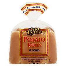 Schmidt's Potato Rolls - Long, 15 Ounce