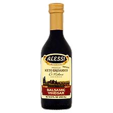 Alessi Balsamic Vinegar 4 Year, 8.5 Fluid ounce