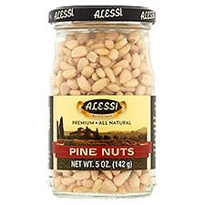 Alessi Pignoli Pine Nuts, 5 Ounce