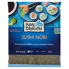 Blue Dragon Sushi Nori, 0.77 Ounce