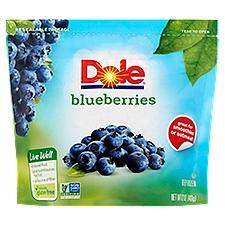 Dole Frozen Blueberries, 12 Ounce