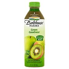 Bolthouse Farms Green Goodness Fruit Juice Blend, 32 Fluid ounce