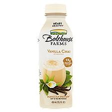 Bolthouse Farms Perfectly Protein Vanilla Chai Tea & Soy Beverage, 15.2 Fluid ounce