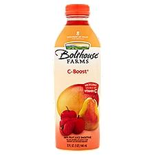 Bolthouse Farms Fruit Smoothie - Tropical C-Boost, 32 Fluid ounce