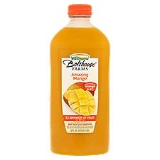 Bolthouse Farms Amazing Mango, 52 Fluid ounce