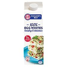 Egg-Land's Best Egg Whites 100% Liquid, 32 Ounce