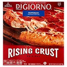 DiGiorno Pizza - Original Rising Crust Pepperoni, 27.5 Ounce