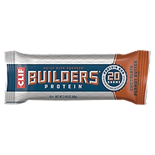 Clif Bar Protein Bar Chocolate Peanut Butter, 2.4 Ounce