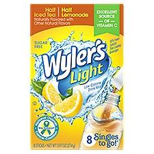 Wyler's Powdered Mix, 8 Each