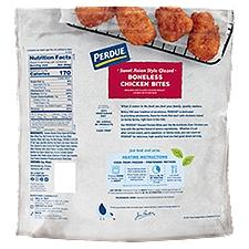 Perdue Sweet Asian Style Glazed Breaded Chicken Chunks, 26 Ounce
