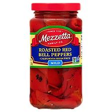 Mezzetta Bell Peppers Roasted, 10 Ounce