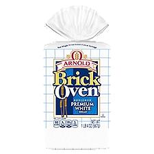 Arnold Brick Oven White Bread, 20 Ounce