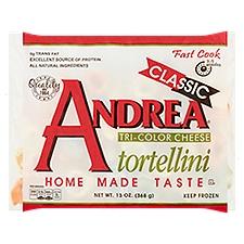 Andrea Tortellini - Tri Color, 13 Ounce