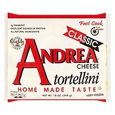 Andrea Tortellini - Cheese, 13 Ounce