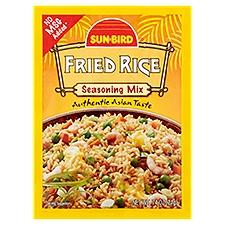 Sunbird Seasoning Mix - Fried Rice, 0.75 Ounce
