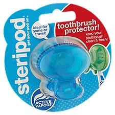 Steripod Toothbrush Sanitizer, 1 Each