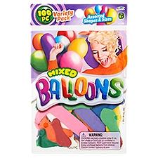 Ja-Ru Inc. Balloons - Mixed, 1 Each