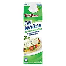Bob Evans Egg Whites, 32 Ounce